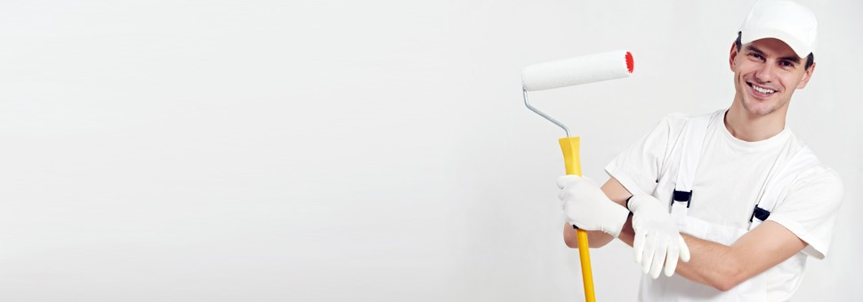 Empleos Profesionales, BabyPaint pintura de la pared para interiores